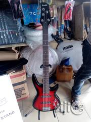 5string Ibanez Bass Guitar | Musical Instruments & Gear for sale in Lagos State, Mushin