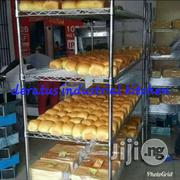 New Bread Rack | Store Equipment for sale in Lagos State, Ojo