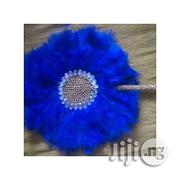 Bridal Handfan | Clothing Accessories for sale in Lagos State, Alimosho