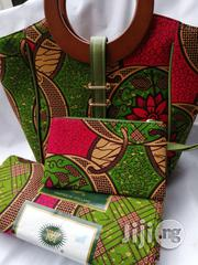 Ankara Bags | Bags for sale in Akwa Ibom State, Uyo