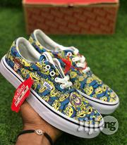 Vans X Toy Story Era Sneakers | Shoes for sale in Lagos State