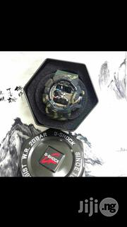 Casio G-shock Watch   Watches for sale in Lagos State, Ikeja