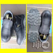 Safety Jogger Boot Black | Clothing for sale in Cross River State, Calabar