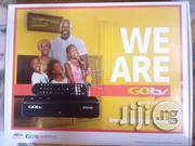 GOTV Decoder With One Month GOTV-MAX Subscription | TV & DVD Equipment for sale in Lagos State, Ikeja