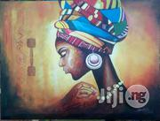 Acrylic On Canvas | Arts & Crafts for sale in Abuja (FCT) State, Maitama