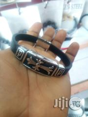 Leather Bracelet For Men's | Jewelry for sale in Lagos State, Lagos Island