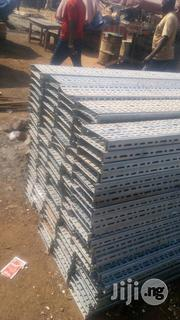 Galvanized Cable Tray 300 By 50 | Other Repair & Constraction Items for sale in Lagos State, Lagos Island