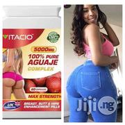 Aguaje Complex Best Butt Hip And Breast Enlargement Supplement | Sexual Wellness for sale in Lagos State, Lekki Phase 1