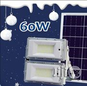50W 60W All In One Solar Light | Solar Energy for sale in Lagos State, Ikeja