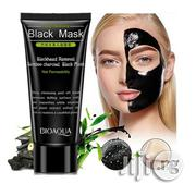 Facial Cleansing Peel Off Black Mask For Younger   Skin Care for sale in Lagos State, Ikeja