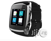Supersonic Bluetooth Smart Watch With Call Feature   Smart Watches & Trackers for sale in Lagos State, Ikeja