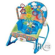 Fisher-price Baby Bouncer | Children's Gear & Safety for sale in Lagos State, Lagos Island