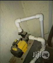 Plumbing Solutions | Recruitment Services for sale in Abuja (FCT) State, Gwarinpa