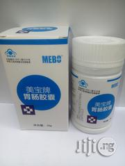 3bottles Of Norland Mebo Gastrointestinal Capsules | Vitamins & Supplements for sale in Jigawa State, Dutse-Jigawa