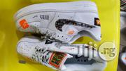 Nuke Air Force 1   Shoes for sale in Rivers State, Port-Harcourt