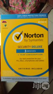 Norton Security 3 Devies   Software for sale in Lagos State, Ikeja