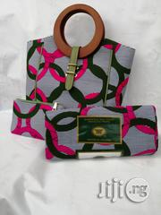Huge Discount on Imported Ankara Bags With 6yrd Wax and Purse I | Bags for sale in Rivers State, Port-Harcourt
