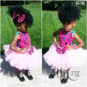 Ankara Tutu Dress And Skirt | Children's Clothing for sale in Lagos State