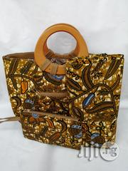 Buy Ur Ankara Bags With Huge Discount as a Re-Seller or Bulk Buyers Nationwide Iii | Bags for sale in Akwa Ibom State, Uyo
