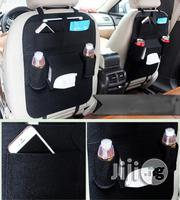 1PC Multifunction Car Back Seat Cover Protector Dust-proof | Vehicle Parts & Accessories for sale in Lagos State, Surulere