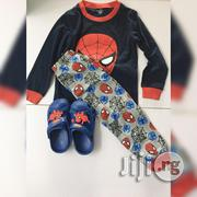 Character Pyjamas And Matching Crocs Available In Several Characters | Children's Clothing for sale in Lagos State