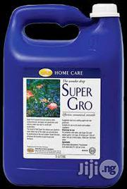5 Litres Supergro Liquid Fertilizer | Feeds, Supplements & Seeds for sale in Abuja (FCT) State, Asokoro