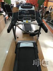 Brand New 3hp Treadmill (American Fitness)   Sports Equipment for sale in Cross River State, Calabar