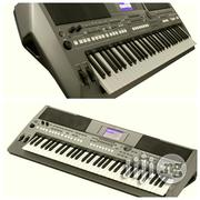 Yamaha Keyboard PSR S670 | Musical Instruments & Gear for sale in Lagos State, Ikeja