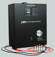 The Jp2 Solar Hybrid Inverter | Solar Energy for sale in Anambra State, Awka