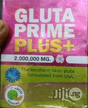 Anti Ageing & Skin Whitening GLUTA PRIME PLUS+ | Vitamins & Supplements for sale in Lagos State, Ikotun/Igando
