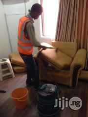 Sofa Cleaning Services | Cleaning Services for sale in Lagos State