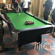 American Fitness Snooker Pool With 6cue Stick, 2sets of Balls and Complete Accessories | Sports Equipment for sale in Anambra State, Onitsha