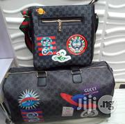 Gucci Cross Bag /Gucci Carries Bag   Bags for sale in Lagos State, Lagos Island