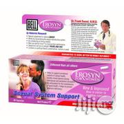 Erosyn for Women (To Restore Libido and Interest) | Vitamins & Supplements for sale in Lagos State, Surulere