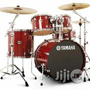 Yamaha 5 Piece Drumset | Musical Instruments & Gear for sale in Lagos State, Ojo