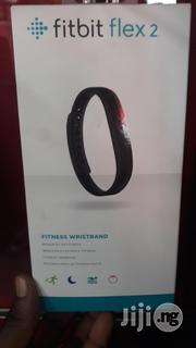 Fitbit Flex - Black | Smart Watches & Trackers for sale in Lagos State, Ikeja