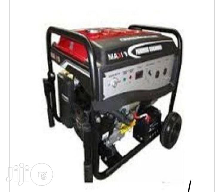 Maxi Generator 80KWH 8kva | Electrical Equipment for sale in Isolo, Lagos State, Nigeria