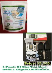 Completely Reverses Hypertension, Normalizes Blood Pressure And Lowers Blood Fat After . | Tools & Accessories for sale in Lagos State, Ikeja