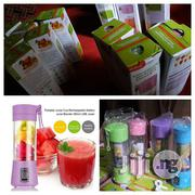 Rechargeable Blender | Kitchen Appliances for sale in Lagos State, Oshodi-Isolo