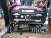 Maxmech Lf7500e Powered By Lifan Drive With | Electrical Equipment for sale in Oyo State, Ibadan