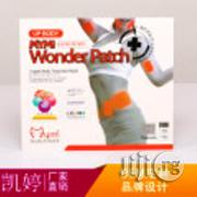 Korean Belly Stickers Belly Button MYMI WONDER PATCH BELLY WING | Skin Care for sale in Abuja (FCT) State, Wuse