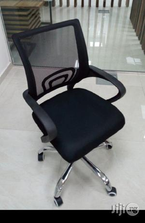 Office Chair With Swivel Legs Used In