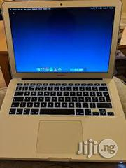 Macbook Air 13'' 256gb Ssd 8gb CORE I5 2017 Ed | Laptops & Computers for sale in Lagos State, Shomolu