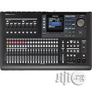 Tascam Digital Portastudio DP-32SD. | Musical Instruments & Gear for sale in Imo State, Owerri