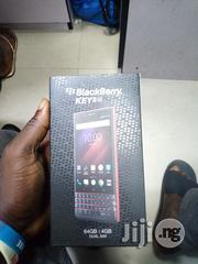 New BlackBerry KEY2 LE 64 GB Black | Mobile Phones for sale in Lagos State, Victoria Island