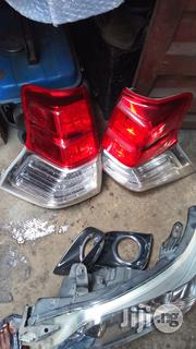Rear Lamp For Land Cruiser Prado 2010 | Vehicle Parts & Accessories for sale in Lagos State, Mushin