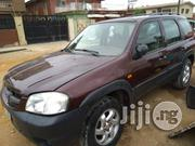 Mazda Tribute 2003 | Cars for sale in Lagos State, Gbagada