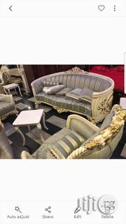 Royal 7-Seat Upholstery Sofa | Furniture for sale in Lagos State, Ojo
