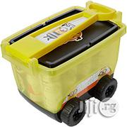 Despicable Me Filled Sticker Truck | Toys for sale in Lagos State, Surulere