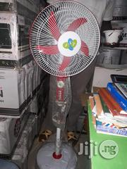 DC Solar Fan | Solar Energy for sale in Lagos State